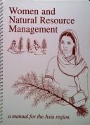 Women and Natural Resource Management