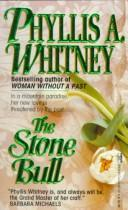 Stone Bull by Phyllis A. Whitney